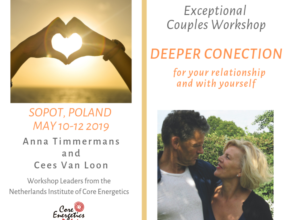 Exceptional Couples Workshop